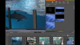 Adobe Premiere Elements 4