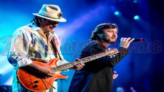 Santana feat  Diego Torres  Feel It Coming Back - Amor Correspondido version Inglés