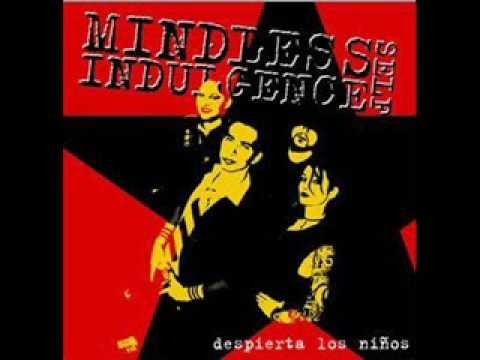 Mindless Self Indulgence - Brooklyn Hype(Part One)