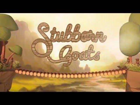 Arena Multimedia - Stubborn Goats - 3D Short Film