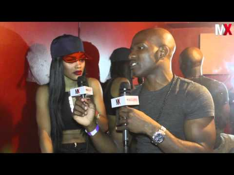 Teyana Taylor talks Eric Garner, not waiting on Kanye West & tells Lil Wayne stay to strong