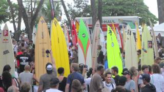 Week 3 - Weekly Waimea Reports with Mark Healey - Kala Alexander