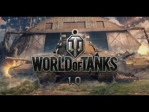 World of Tanks ⊵ Америка