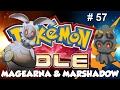 Let's Play Pokemon Sole ITA - Magearna & Marshadow - Episodio 57