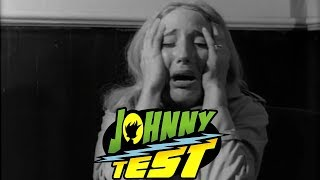 Johnny Test Theme Song but Night of the Living Dead