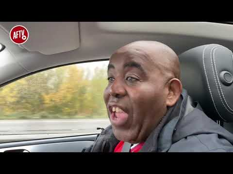 Arsenal v Southampton | Road Trip To The Emirates