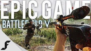 Battlefield 5 EPIC Game