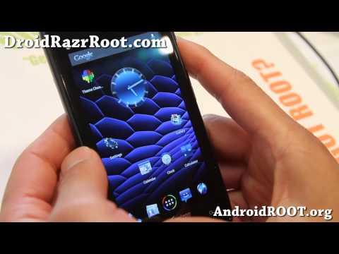 Avatar ROM for Rooted Droid Razr! [CM10.1][MIUI Theme][Verizon]
