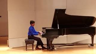 Siddhartha Sinha Playing 34 Black Or White 34 By Michael Jackson Peter Bence