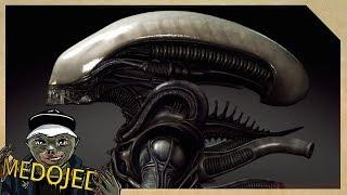 Proč je film Alien / Vetřelec (1979) absolutně geniální