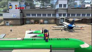 Lego City Undercover [Part 18] - Pretend it is GTA!