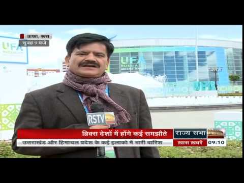 Hindi News Bulletin | हिंदी समाचार बुलेटिन - July 08, 2015 (9 am)
