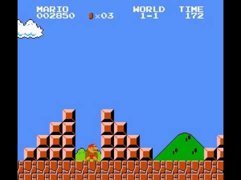 Super Mario Bros - lul wut 2 - User video