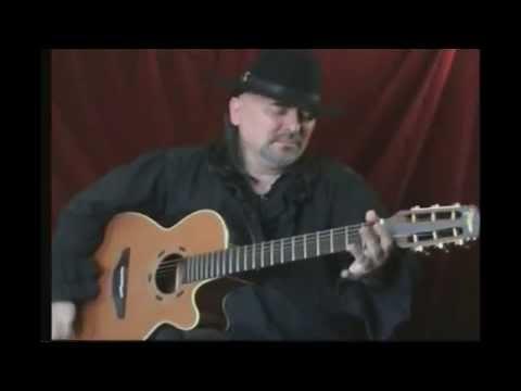 Dоnt Сrу - Igor Presnyakov -acoustic fingerstyle guitar