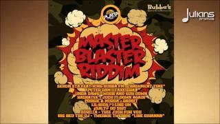 """Soca Music"" Porgie & Murda - Rabbit ""2014 Barbados Crop Over"" (Master Blaster Riddim)"