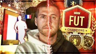 FIFA 19: Das hätte uns NIEMAND zugetraut..!! HEFTIGE Weekend LEAGUE zu ELITE mit PACKLUCK😱🔥