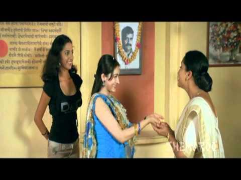 Kuni Tari Raja Yenar Ga - Kartavya - Marathi Song - Alka Kubal...