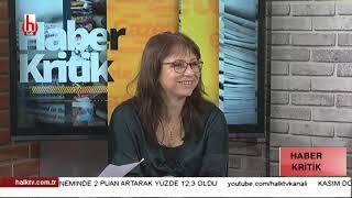 Buket Aydın - Fatih Portakal polemiği / Haber Kritik - 15 Şubat