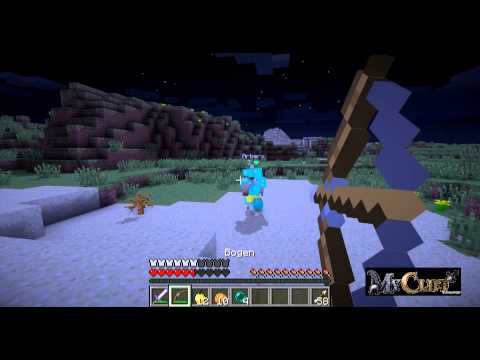 Minecraft PvP Server 1.7.2 cracked/premium [deutsch/german] 24/7