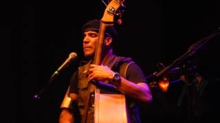 Miles Mosley - World Cafe Live 5/28/2017