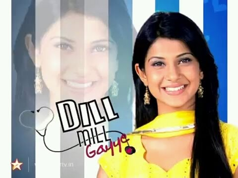 Dill Mill Gayye Song -  Aasmani Rang Ho - Hd video