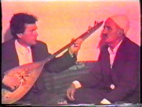 Lan Dobraj - Rifat Berisha -Dervish Kuqi -Januz Mushkolaj Këngen e Ahmet Delis