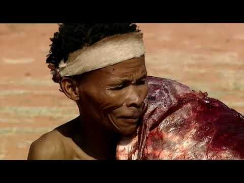 Desierto de los Esqueletos. Dia de Caza | Tribus y Etnias - Planet Doc