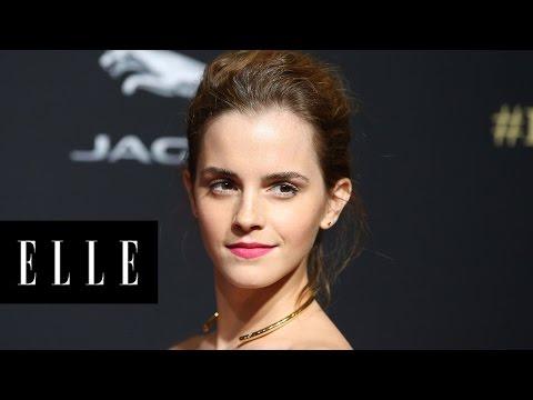 17 Times Emma Watson Looked Flawless | ELLE