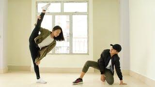 Tudang Ka Ngai Tawh Lo'ng - Rpa Ralte    Dance Cover New
