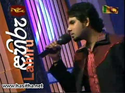 Lahiru Warnakulasooriya - Sithum Pathum At Sri Lankan Life video