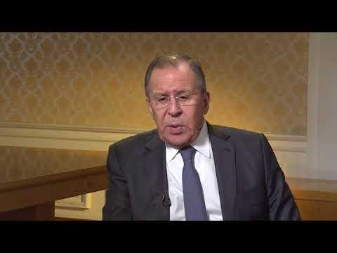 Интервью С.Лаврова МИА «Россия сегодня», 20 апреля 2018 года