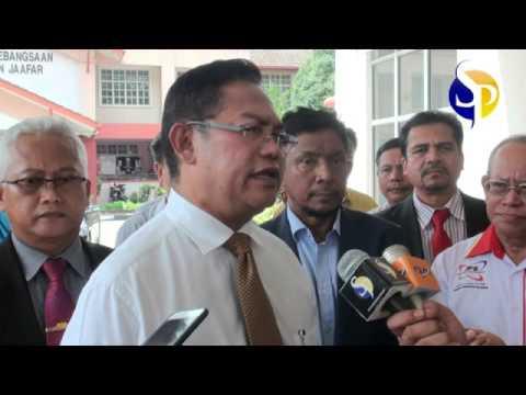 Sekolah Wawasan penyatu bangsa Malaysia