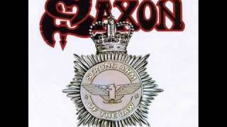 Watch Saxon To Hell And Back Again video