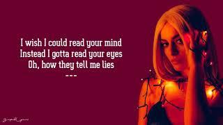 Download Lagu Bebe Rexha - Knees (Lyrics) Gratis STAFABAND