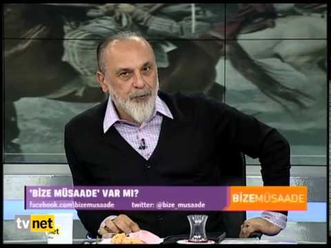 TVNET / BİZE MÜSAADE - 06.02.2015