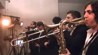 Nico Mattioli y La Banda Del Leon - Timbues -