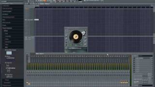 Fl Studio Introducción 5 (Fruity Scratcher) Parte 1