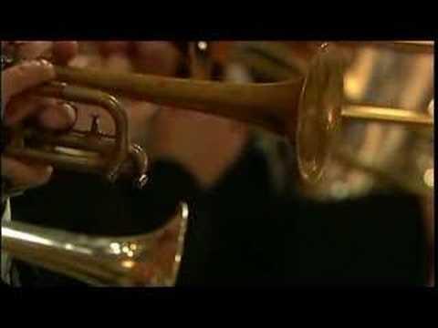 Carl Nielsen: Symphony No. 5 (excerpt)