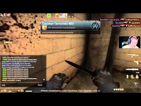 6-second ACE by izak