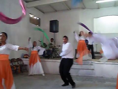 3ra Iglesia Apostolica de la Fe en Cristo Jesus de Matamoros