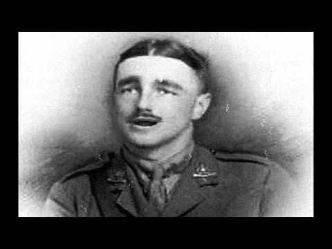 "wilfred owen horror of war Explore how wilfred owen presents the horror of war in ""exposure"" in this poem,  the writer shows the reader the horrors of war from a."