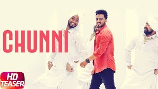 Teaser | Chunni | Armaan Bedil | Ranjha Yaar | Tru Makers | Arry Grewal | Speed Records