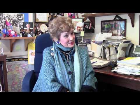 Indiana State Representative Sheila Klinker on Veterans Issues
