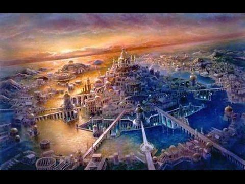 Секретная история о  Пирамидах и  Наследии Атлантиды