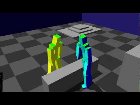 How To Play: NekoFight