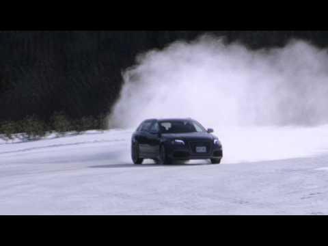 Обзор Audi RS3, часть 3