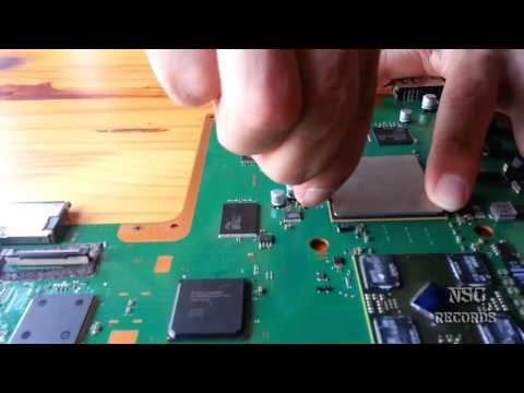 How to remove both IHS on your PS3 (Quick Tutorial) By:NSC