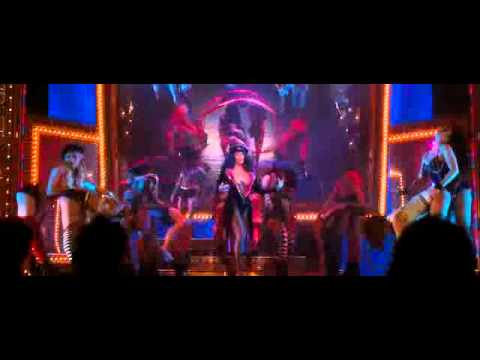 Cher - Welcome To Burlesque video