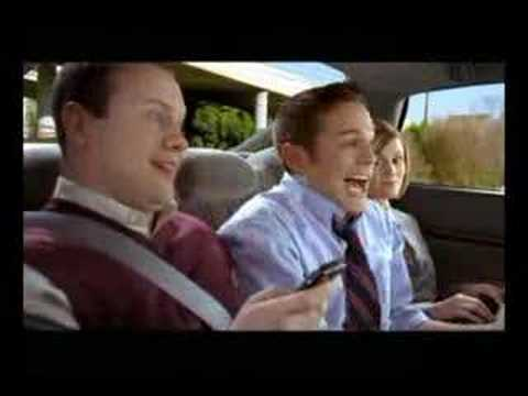 Little Caesar's Carpool Talker Commercial with Dan Lawler