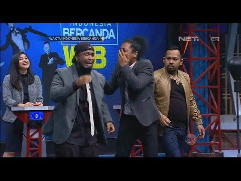 download lagu Waktu Indonesia Bercanda - Mengharukan Sekali Arie Dan Peppy Berhasil Menjawab Kata Misteri 4/4 gratis